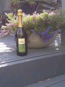 "Enjoy the Journey's ""Patio Wine"" 2013 winner!"